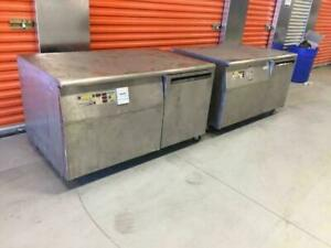 5 FT UNDER-COUNTER BLAST CHILLER