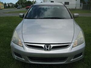 2007 Honda Accord Sdn DX-G...INSPECTED...REDUCED
