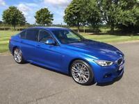 BMW 335 3.0TD ( 313bhp ) Auto 2014MY XDrive M Sport
