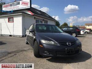 2007 Mazda Mazda6 GS, CHEAP CARS