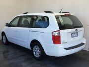 2013 Kia Grand Carnival VQ MY14 SI White 6 Speed Sports Automatic Wagon Mount Gambier Grant Area Preview