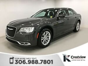 2017 Chrysler 300 Touring | Leather | Sunroof | Navigation