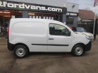2015 Renault Kangoo ECO 2 ML19 1.5DCi 75ps *E/Pack*Bluetooth* Diesel white Manua