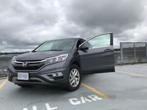 2016 Honda CRV AWD Trim pkg EX, 30,000 kms Lease Takeover