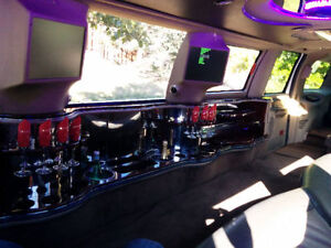 Limousine and Party Bus Service for Wedding and All Occasion Kitchener / Waterloo Kitchener Area image 2