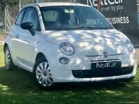 2015 Fiat 500 1.2 Pop Edition Lovely Fiat 500 just arrived in, really tidy car