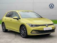 2021 Volkswagen Golf 2.0 Tdi 150 Style 5Dr Dsg Auto Hatchback Diesel Automatic