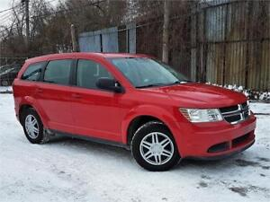 2012 Dodge Journey/AUTO/AC/4CYL/DEMARREUR/SMARTKEY/CRUISE/ELECT!