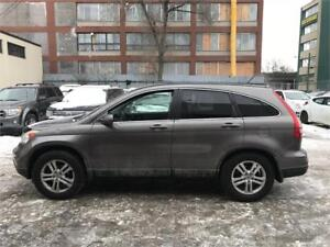 2011 Honda CR-V 4WD Toit ouvrant, Mags, A/C