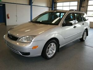 2005 Ford Focus BASE