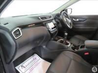 Nissan Qashqai 1.5 dCi 110 Tekna 5dr 2WD Panroof