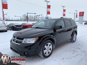 2012 Dodge Journey R/T- Local!