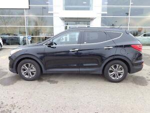 2015 Hyundai Santa Fe Sport 2.4 Luxury