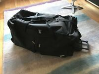 Large Travel Trolley Bag by Cities - Cost £35 new