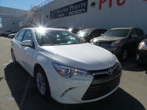 2015 Toyota Camry LE | Bluetooth | Backup Camera