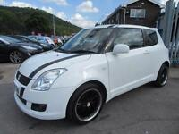 Suzuki Swift 1.3 SZ3 3d 91 BHP low insurance and tax groups !