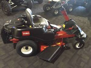 TORO SW4200 TIMECUTTER ZERO TURN TRACTOR RIDE ON LAWN MOWER BRAND Dural Hornsby Area Preview