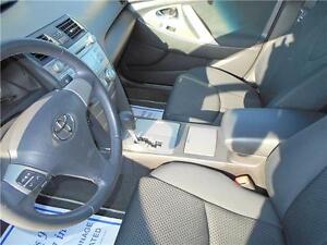 2009 Toyota Camry SE ** Extra Clean Kitchener / Waterloo Kitchener Area image 8