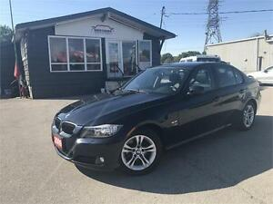 2009 BMW 328i xDrive|SUNROOF|LEATHER|NO ACCIDENTS