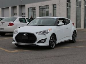 2016 Hyundai Veloster TURBO West Island Greater Montréal image 4