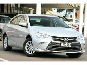 2016 Toyota Camry ASV50R Altise Silver 6 Speed Sports Automatic Sedan Christies Beach Morphett Vale Area Preview
