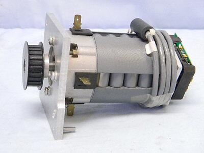 New Minertia Motor Mini Series W Encoder Pn T03l-tl11