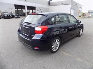 2014 Subaru Impreza 2,0i AWD HATCHBACK  ***61,000KM***