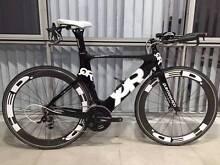 Quintana roo CD 0.1 TRI / TT Bike Lidcombe Auburn Area Preview
