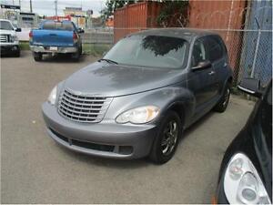 2009 Chrysler PT Cruiser      $0 DOWN o.a.c.