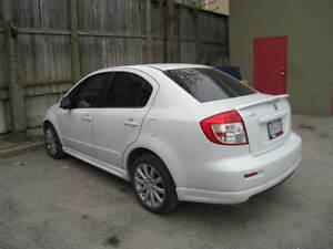 2011 Suzuki Other Sport Sedan