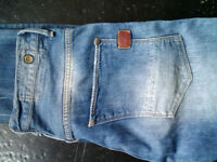 G-star raw men's jeans size 33