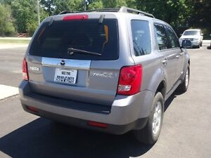 2008 Mazda Tribute S Grand Touring 4WD Sarnia Sarnia Area image 3