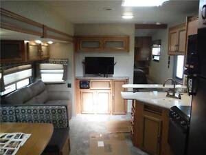 2016 Puma 259RBSS 5th Wheel Trailer with Double sized Bunkbeds Stratford Kitchener Area image 15