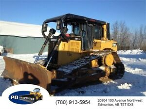 D6t Lgp | Buy or Sell Heavy Equipment in Alberta | Kijiji