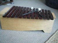 Xylophone – Diatonic Bass