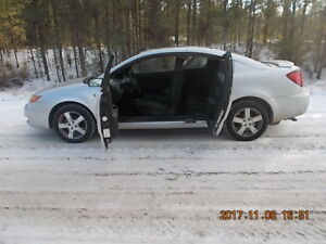 2006 Saturn ION QUAD COUPE Other
