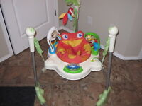 Fisher-Price Rainforest -  Jumperoo