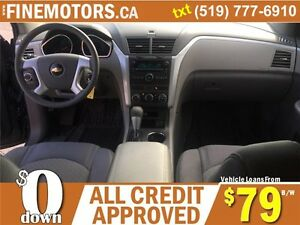 2011 CHEVROLET TRAVERSE LS * 7 PASSENGER * LOW KM * EXTRA CLEAN London Ontario image 14