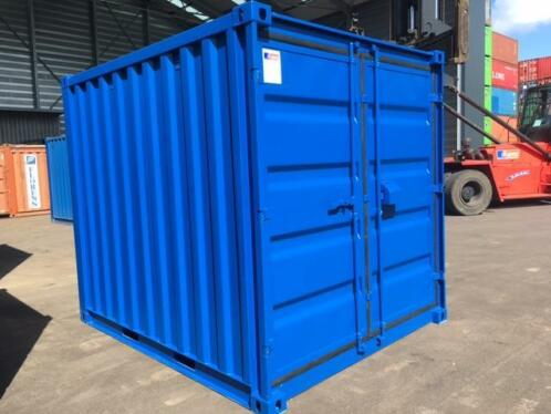 Milieu en opslag zeecontainers 6ft 8ft 10ft of 20ft