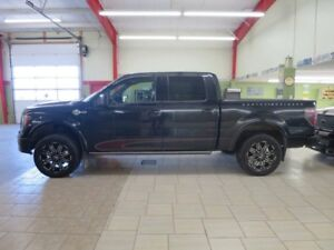 2010 Ford F-150 Harley Davidson Must See