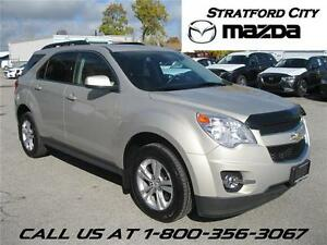 2012 Chevrolet Equinox LT HEATED SEATS! EXCELLENT CONDITION!
