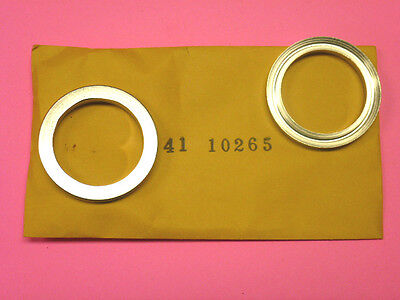 New 2 Binks Replacement Adapter Part 41-10265