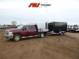 "NEW 84""X8.5' Rancher Deck Edmonton Edmonton Area image 8"