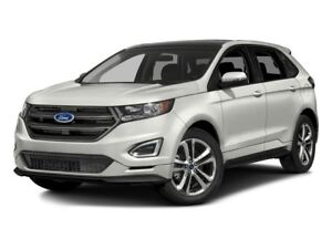 2016 Ford Edge Sport (Remote Start, Nav, Backup Camera)