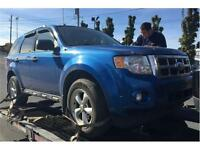 2011 Ford Escape XLT-FULL-AUTO-MAGS-CUIR-4X4-V6
