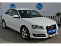 AUDI A3 Can't get car finance? Bad credit, unemployed? We ca help!
