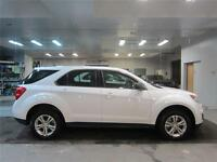 2010 Chevrolet Equinox LS 4cyl  Certified 100% Credit Approved