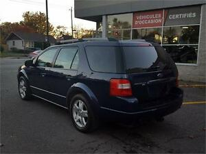 2005 Ford Freestyle Limitée CUIR TOIT MAGS DVD 6 PASSANGER West Island Greater Montréal image 12