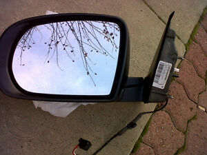 Jeep Cherokee Left side exterior mirror Fits 2014-2016