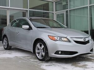 2013 Acura ILX LEATHER/HEATED SEATS/NAVIGATION/BACK UP MONITOR
